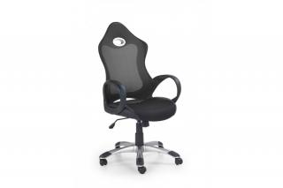 Кресло Ariel чёрный