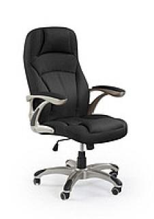 Кресло Carlos черный