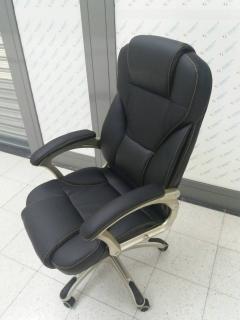 Кресло Desmond чёрный Halmar