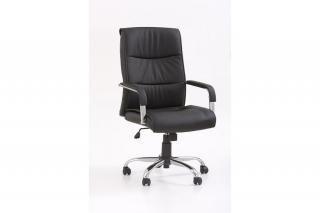Кресло Hamilton чёрный