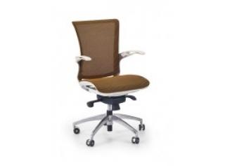 Кресло Lenox plus оранжевый