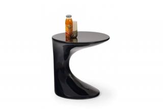Журнальный столик Delta чёрный