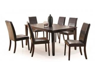 Деревянный стол Kerry Bis