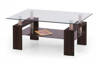 Журнальный столик Diana Max венге