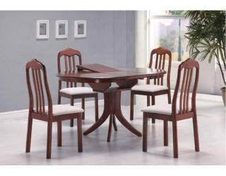Деревянный стол Leroy
