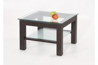 Журнальный столик Livia квадрат венге(нет в наличии)