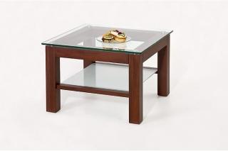 Журнальный столик Livia квадрат черешня античная(нет в наличии)