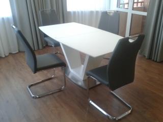Стол раскладной Morano Signal Meble