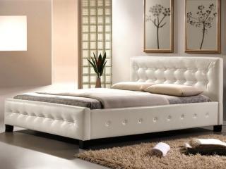 Кровать Signal Barcelona 160X200 белый