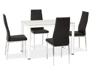 Стол Signal Galant 100x60 4 цвета