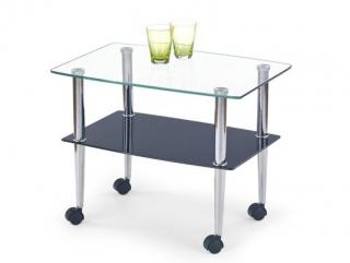CORONA столик HALMAR
