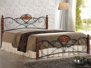 VALENTINA кровать HALMAR