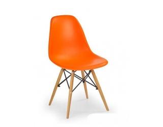 Стул K153 оранжевый