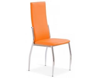 Стул K3 оранжевый