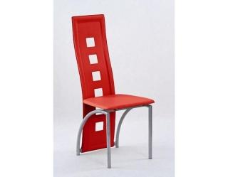 Стул K4-M красный