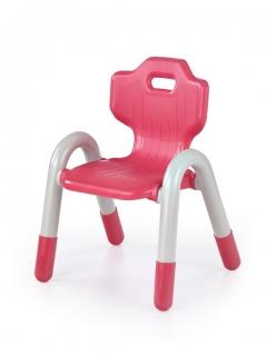 BAMBI зеленый стул детский HALMAR