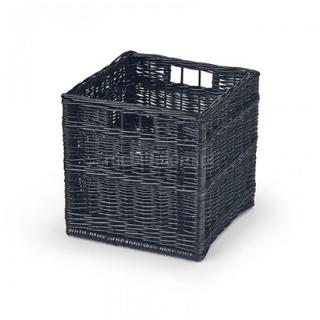WOODY черный  ящик HALMAR