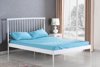 Кровать Halmar BRENDA 160-200 Белый