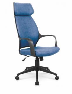 PHOTON синее кресло HALMAR