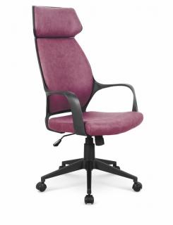 PHOTON розовое кресло HALMAR