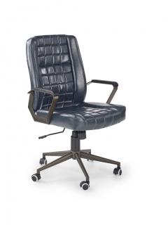 Темно-синееWINDSOR  кресло HALMAR