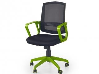 ASCOT кресло HALMAR белый цвет
