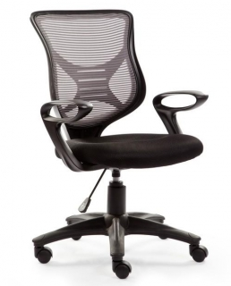 BONO кресло HALMAR цвет лайм