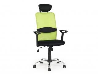 DANCAN кресло HALMAR цвет серый