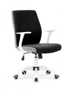 COMBO Кресло Halmar черный цвет