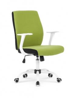 COMBO Кресло Halmar зеленый цвет