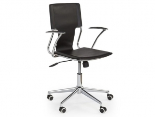 DERBY кресло HALMAR белый цвет