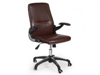NEPTUN кресло HALMAR коричневый цвет