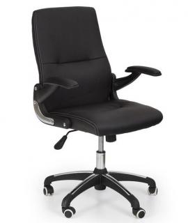 NEPTUN кресло HALMAR черный цвет