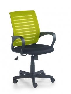 SANTANA кресло HALMAR зеленый цвет