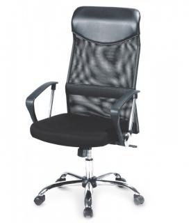 VIRE кресло HALMAR    коричневый цвет