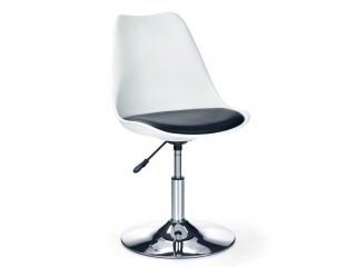 Кресло детское COCO 3 HALMAR Белый