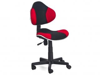 FLASH детское кресло HALMAR оранжевый цвет
