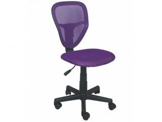 SPIKE детское кресло HALMAR зеленый цвет