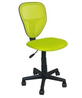 SPIKE детское кресло HALMAR фиолетовый цвет