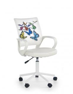 Кресло детское IBIS butterfly HALMAR Разноцветное