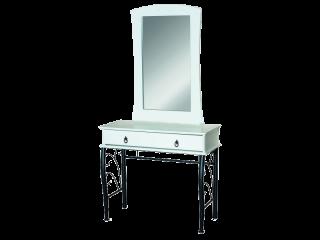 Туалетный столик 1102 white фабрика Signal