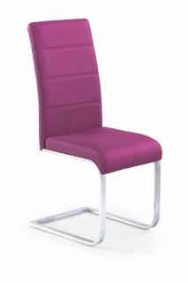Стул K-85 Halmar Фиолетовый