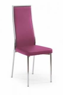 Стул K86 фиолетовый