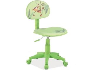 Кресло вращающееся детское Hop 4 фабрика Signal