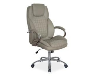 Кресло офисное Signal Q-151 Signal серый