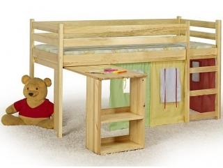 EMI кровать детская HALMAR