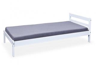 FINY кровать детская HALMAR белый.