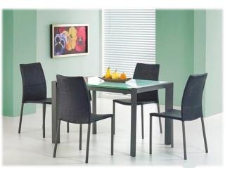 Стеклянный стол Darwin