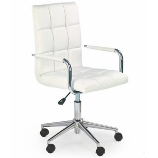 Детское кресло GONZO 2 HALMAR Белый