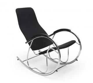 Кресло Ben 2 черный